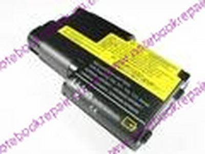 (BI04) BATTERY FOR THINKPAD T20, T21, T22, T23