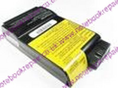 (BI07) BATTERY FOR THINKPAD 600, 600A, 600D, 600E, 600X, 600X, 6