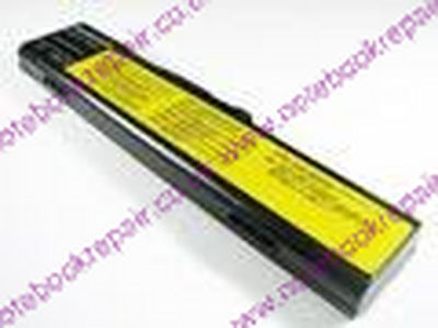 (BI08) BATTERY FOR THINKPAD X30, X31, X32