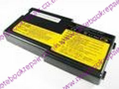 (BI16) BATTERY FOR THINKPAD R40E