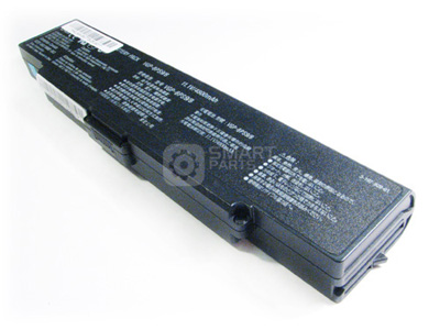(BS-16) BATTERY VGP-BPS9