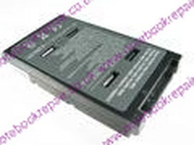 (BT05) BATTERY FOR QOSMIO E, G, SATELLITE A10, A15, TECRA A1, A8