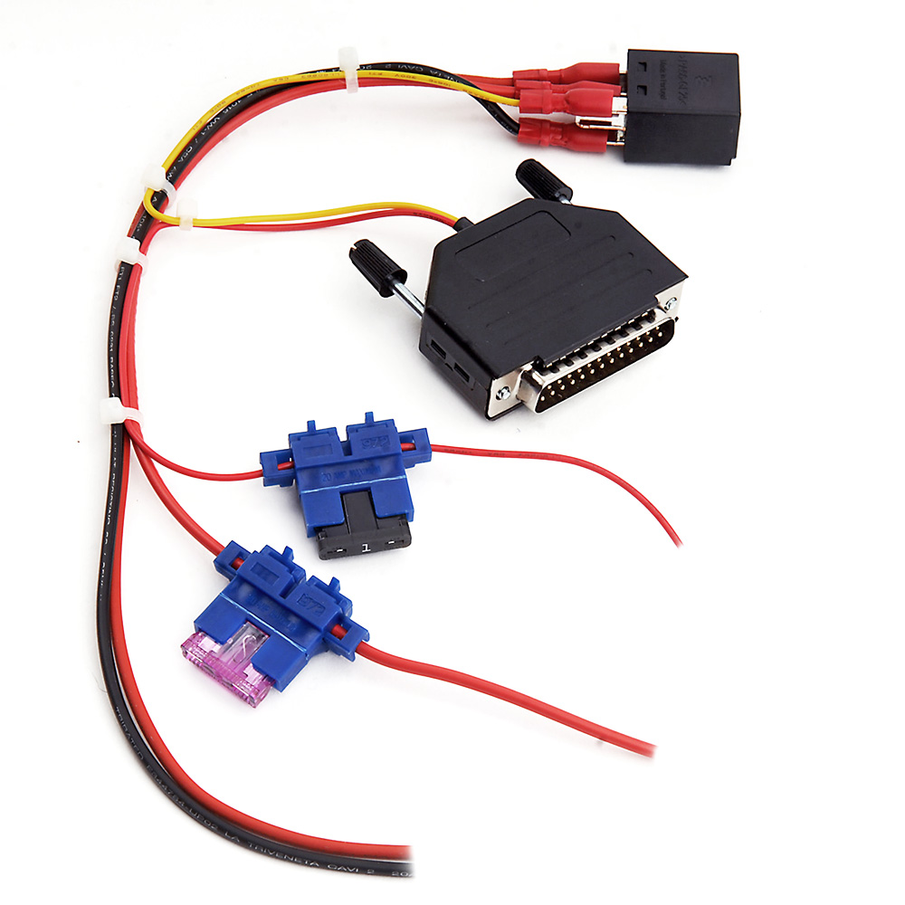 Minos Taxi Light Relay Cable (CB083)