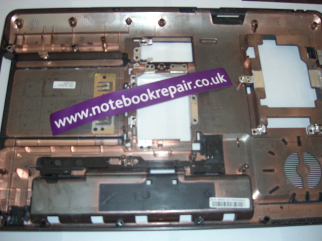 E MACHINE E525 BOTTOM COVER AP06R000400