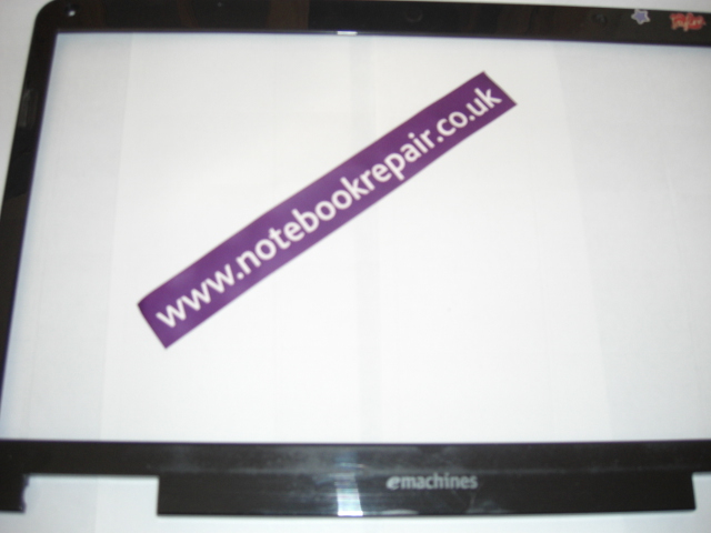 E MACHINE E525 LCD FRONT COVER AP06R00D00