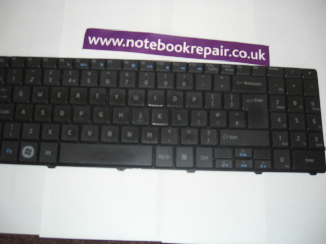 E MACHINE E525 KEYBOARD PK1306R1A08