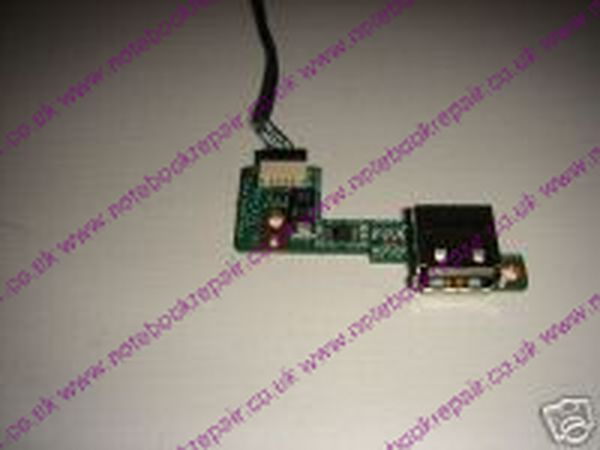 1HYKZZZ16M1 HP DV9000 USB BOARD 432989-001