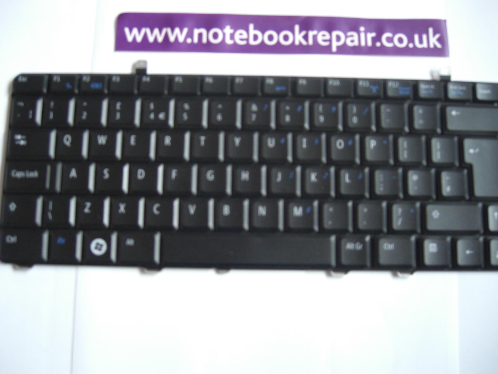 Vostro Pp37l Keyboard Dell Vostro 1015 Keyboard