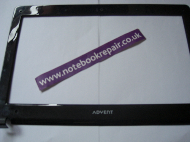 ADVENT E300 FRONT LCD COVER 47D62R-A13IDB