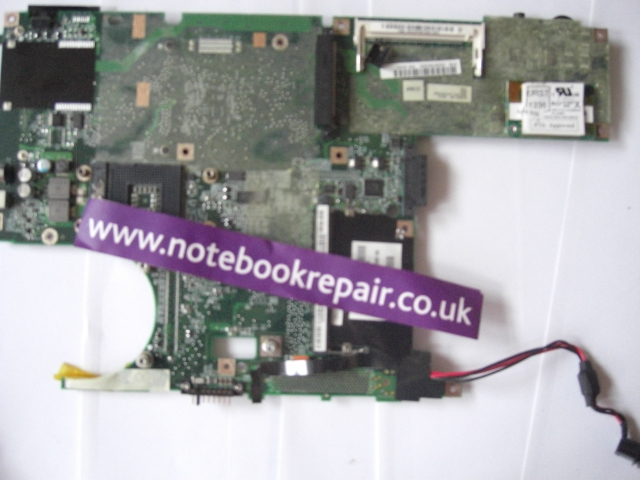EQUIUM A100 SYSTEM BOARD  V000068830