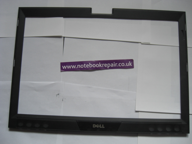 XPS-M2010 LCD FRONT COVER FH736
