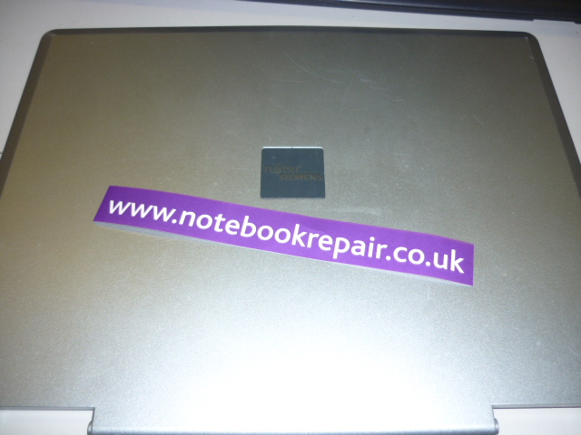 LIFEBOOK S6120 LCD BACK COVER CP055536