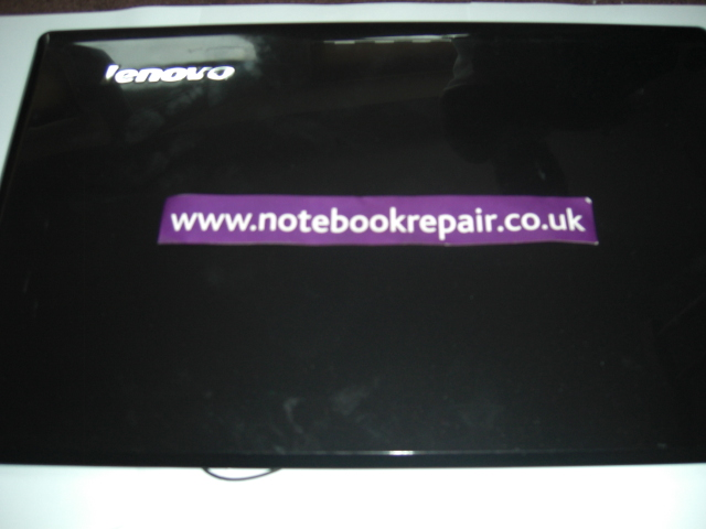 LENOVO G570 LCD BACK COVER AP0GM0004001