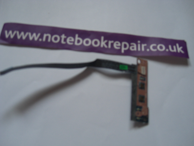 LENOVO G570 BUTTON BOARD LS-6753P