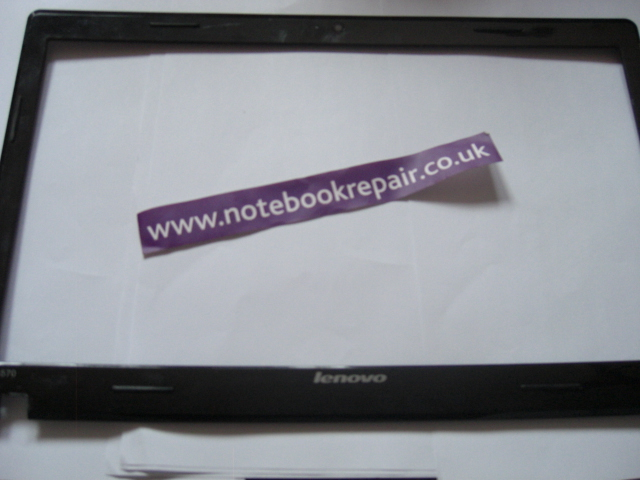 LENOVO G570 FRONT LCD COVER AP0GM0001001