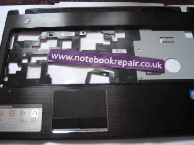LENOVO G570 TOUCHPAD COVER AM0GM004001