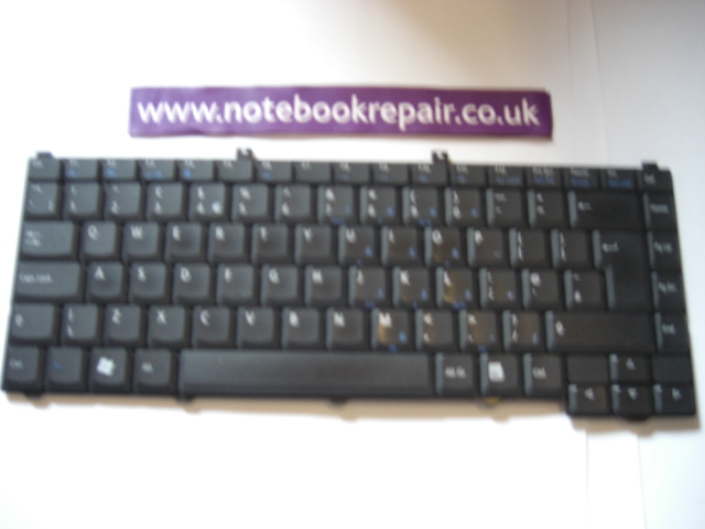 AEPL1KEE112-UK mz35 M235 MZ36 Argo 2C uk keyboard