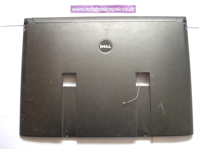 XPS-M2010 BACK COVER HH384