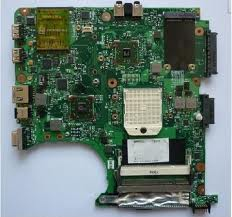 HP 6725S SYSTEM BOARD 494106-001