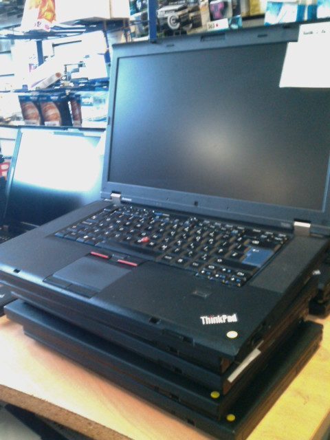 Lenovo T520i Laptop Refurbished