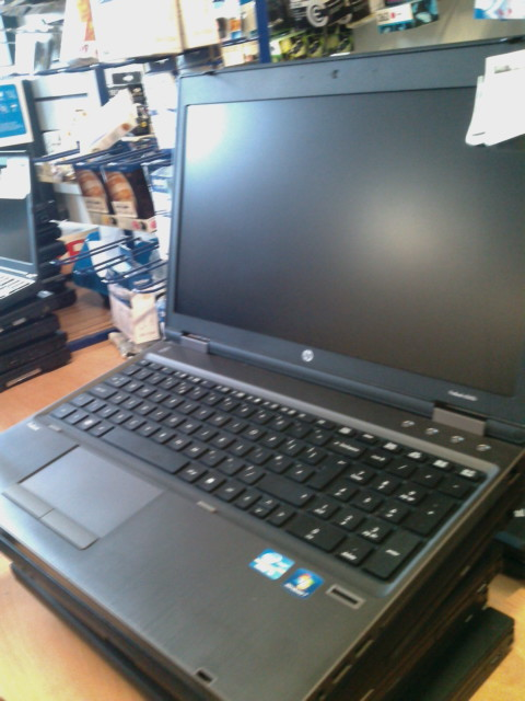 HP ProBook 6560b Laptop Refurbished
