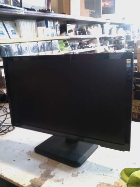 Hannspree 27 inch LED Monitor refurbished
