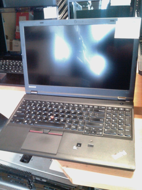 Lenovo Thinkpad W541 i7 Quad Refurbished