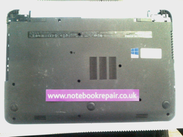 HP 250 G3 Bottom Case Cover