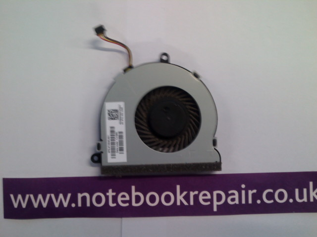 HP 250 G4 COOLING FAN