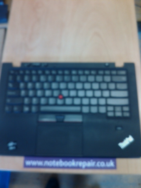 Lenovo X1 Carbon UK Keyboard Refurbished
