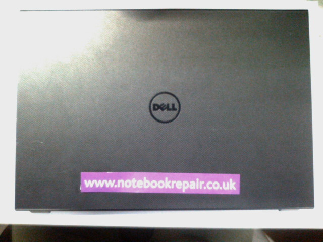 DELL INSPIRON 15 3542 LCD BACK COVER