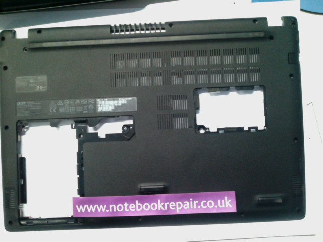 ACER ASPIRE 3 A315 BOTTOM BASE PLASTIC