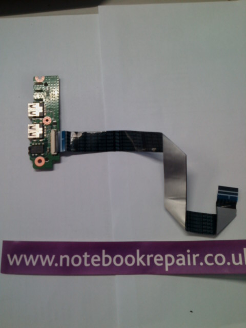 ACER ASPIRE 3 A315 USB PORT BOARD AND CABLE