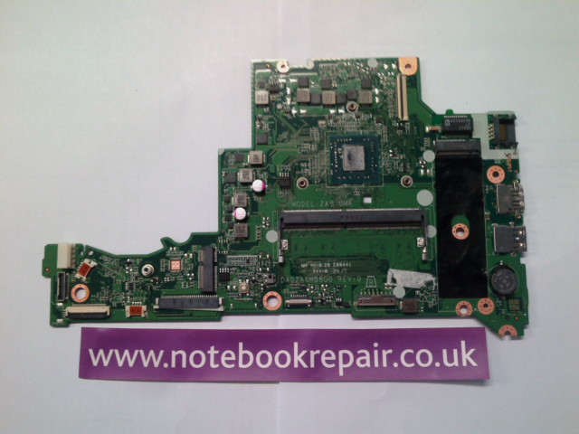 ACER ASPIRE 3 A315 MOTHERBOARD