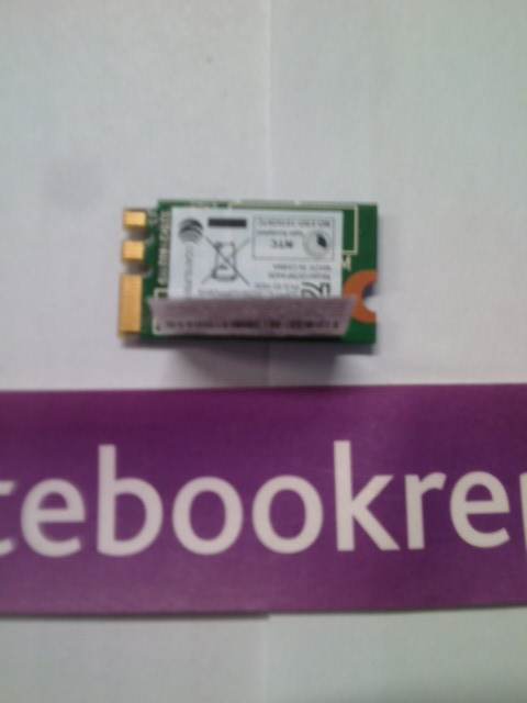 ACER ASPIRE 3 A315 WIFI WIRELESS BLUETOOTH CARD