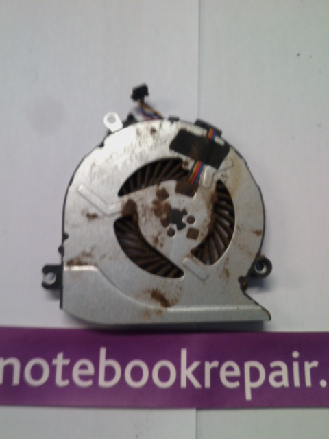 HP PAVILION 15-AB254SA COOLING FAN