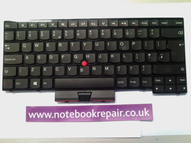 Lenovo Thinkpad E335 Keyboard