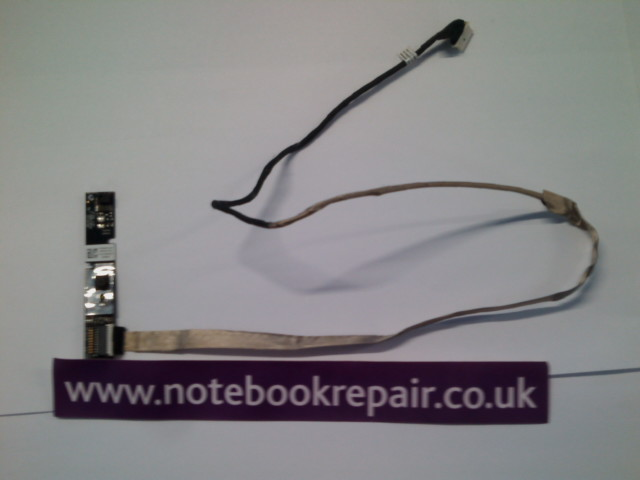 HP Probook 4535S Webcam Board with Cable