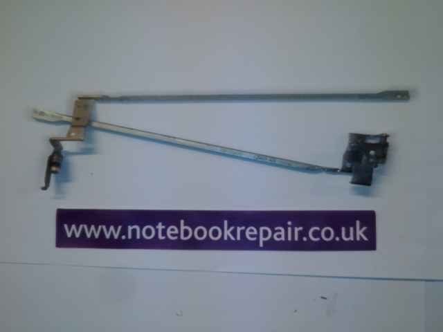 HP Probook 5330m Left and Right Hinge Set