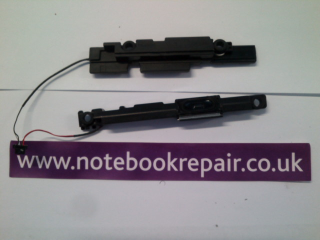HP Probook 5330m Left and Right Speaker Set