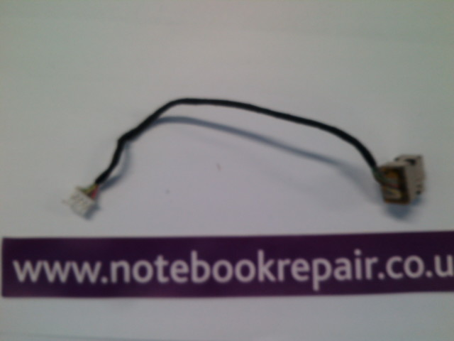 HP Probook 5330m Power Jack