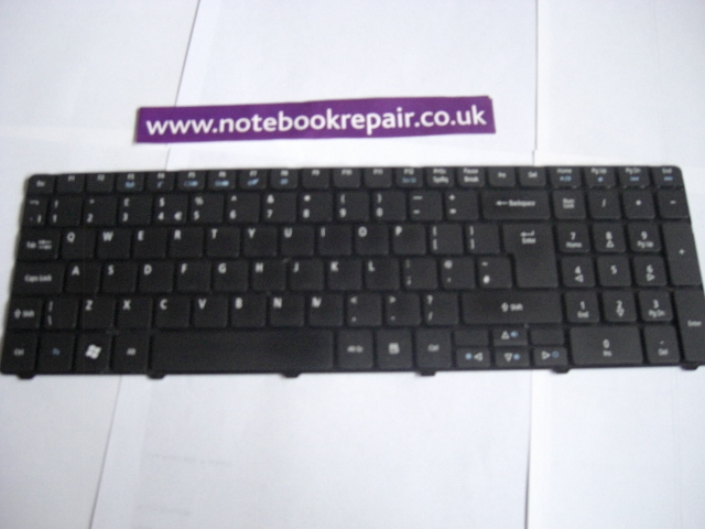 ASPIRE /P-BELL / e machines KEYBOARD KB.I170A.171