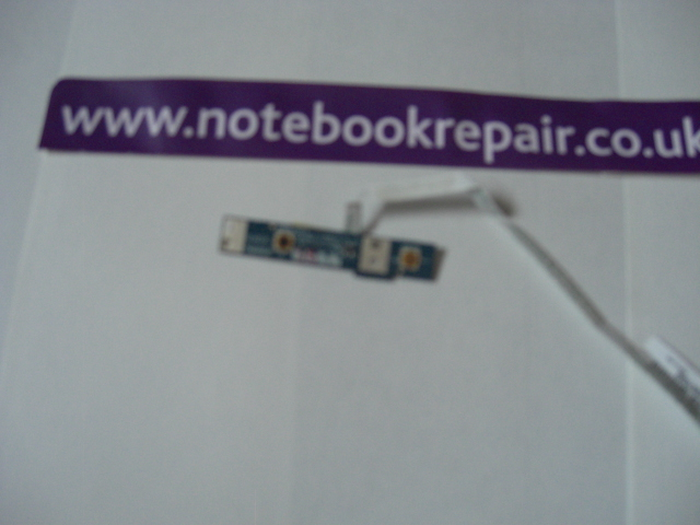 LENOVO N500 BUTTON BOARD LS-4211P