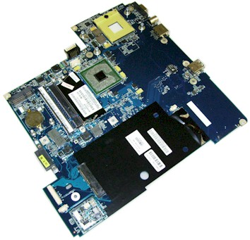 E MACHINE E627 SYSTEM BOARD MB.N6702.001