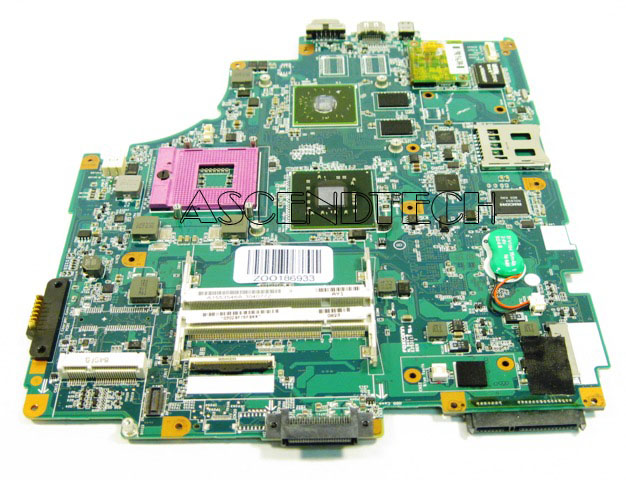 SONY VAIO VGN-FW21L SYSTEM BOARD A1568975A