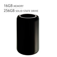 Apple Mac Pro MD878B/A