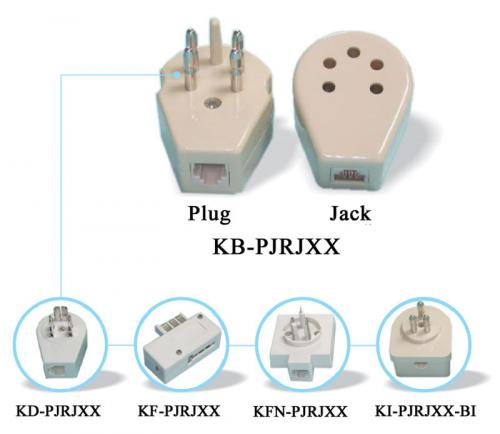 MODEM ADAPTER SET