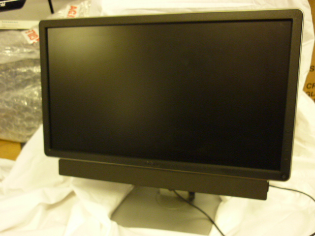 "Dell P2014Ht 20"" Refurbished Monitor"