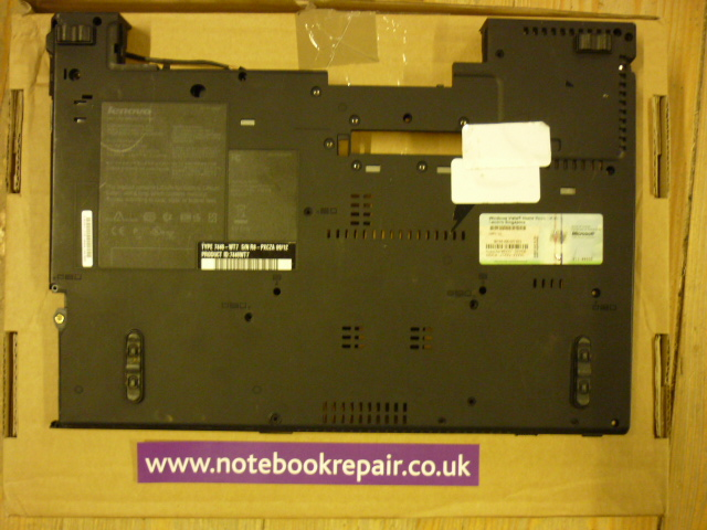 Lenovo X220 Base Plastic Refurbished