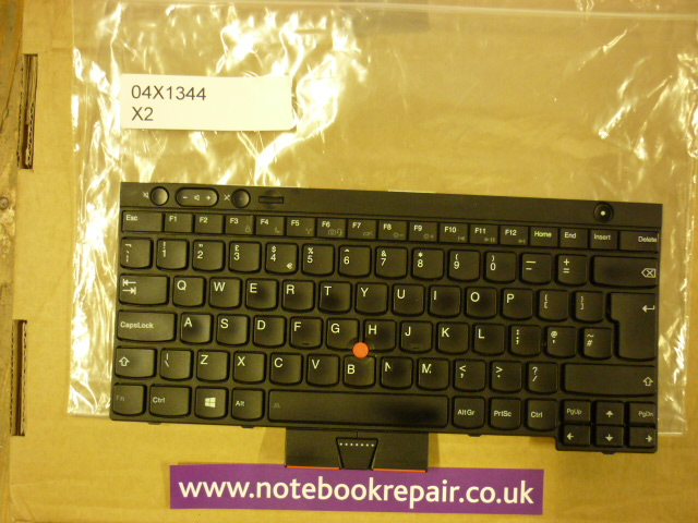 Lenovo X220 UK Keyboard Refurbished